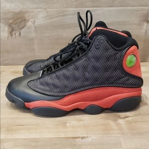 EUC Nike Air Jordan 13 2012 men's size 8